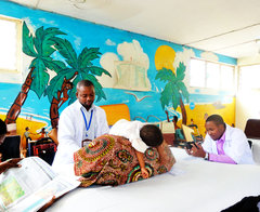 Physiotherapy Placement, Tanzania (Arusha)