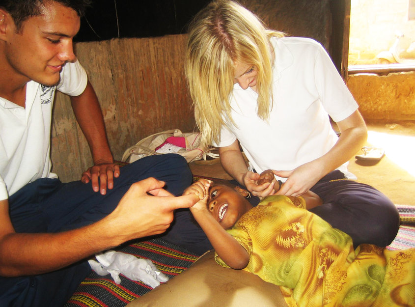 Physical Therapy Placement, Tanzania (Dar es Salaam)