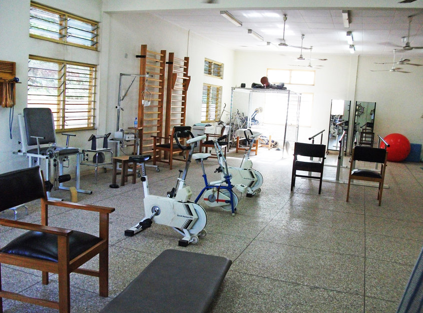 occupational therapy elective