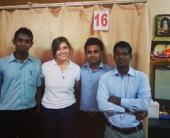 Physiotherapy Electives, Sri Lanka (Kandy)