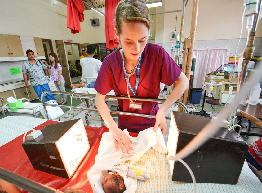 midwifery electives in bacolod philippines