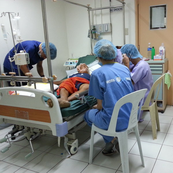 Rawan's Review of her Medical Elective in Iloilo, the Philippines