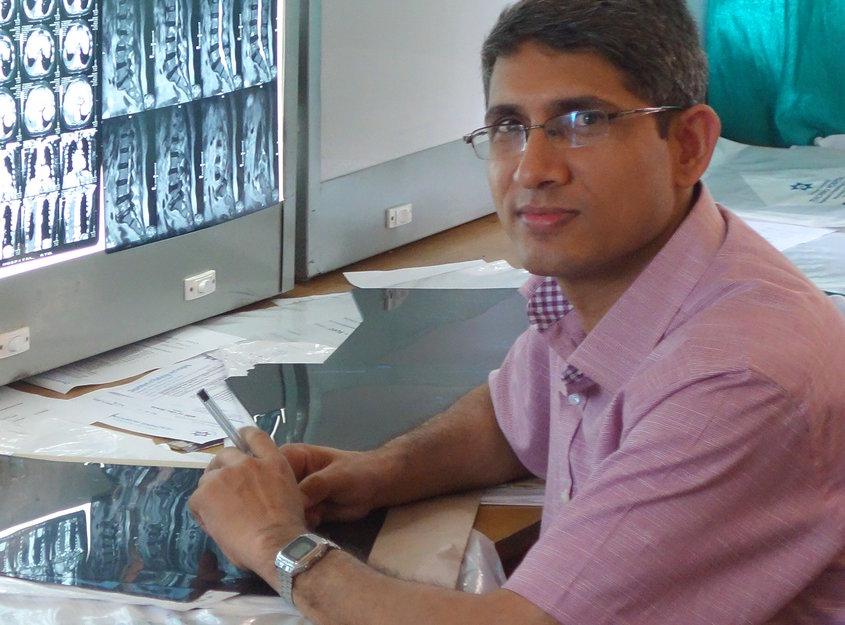 radiography electives in kathmandu nepal