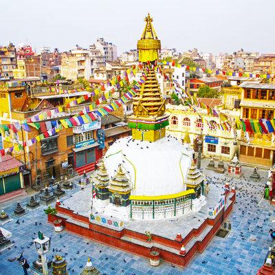 Electives in Kathmandu, Nepal