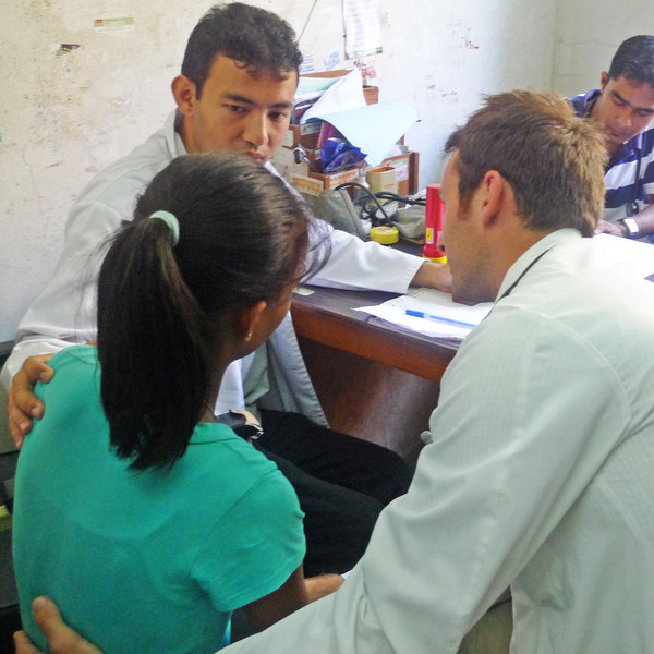 Matt's Review of his Medical Elective in Pokhara, Nepal