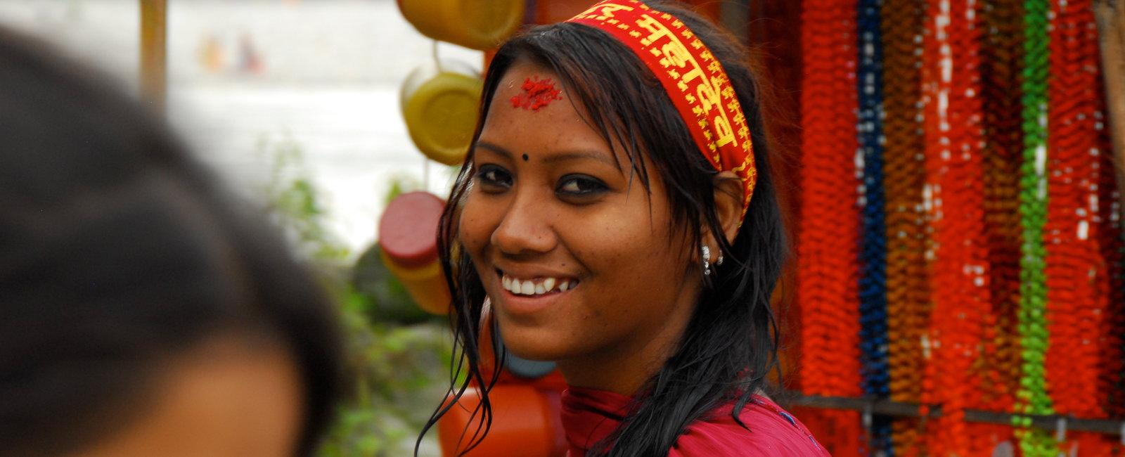 Tyler Vachon - Radiography Electives in Pokhara, Nepal