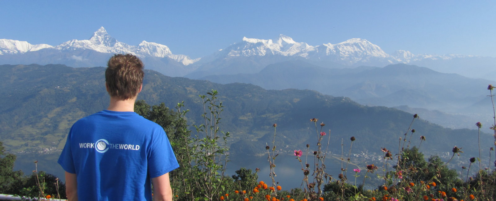 Timo Zondag - Medical Elective in Kathmandu, Nepal