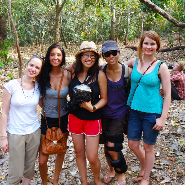 Lucy-Rose's Review of her Pharmacy Internship in Ghana