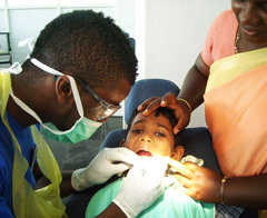 Dentistry Placement, Sri Lanka (Kandy)