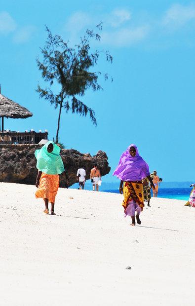 Electives in Tanzania