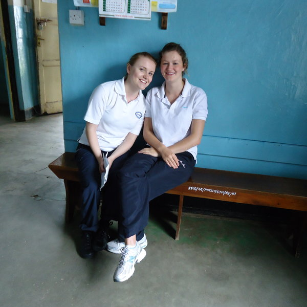 Fiona's Review of her Physiotherapy Internship in Arusha