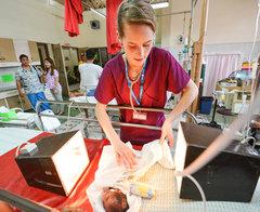 Midwifery Electives,Cambodia (Phnom Penh)