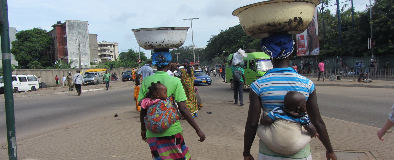 Nicole Carney - Nursing Electives in Ghana Takoradi