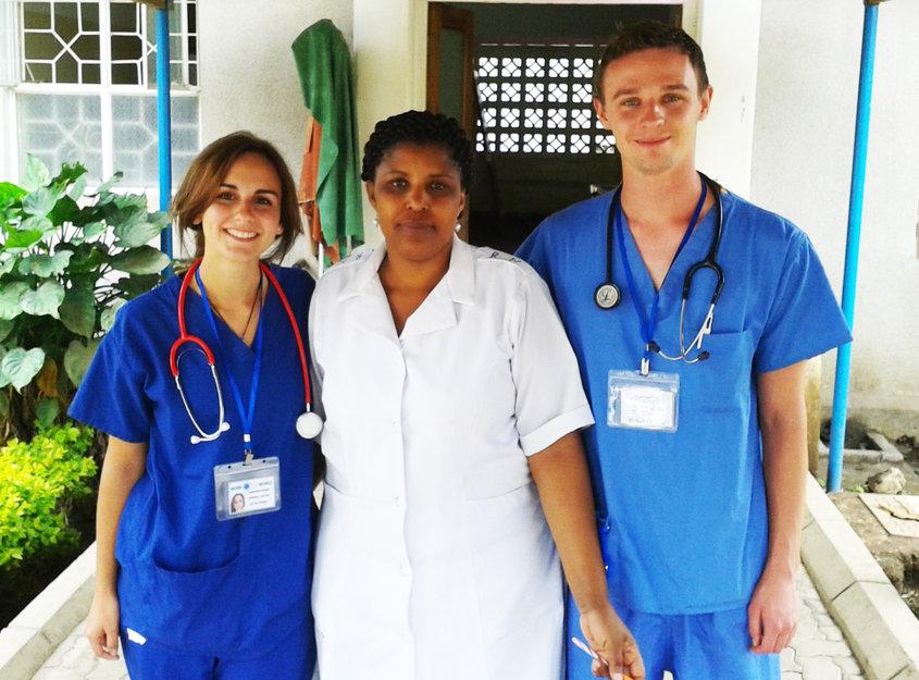 medical electives abroad