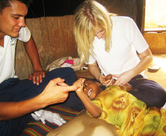 Occupational Therapy Internship, Tanzania (Dar es Salaam)