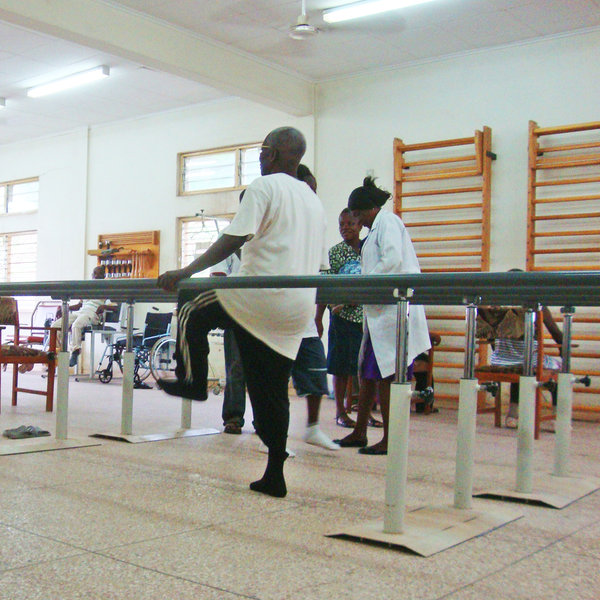 Vicky's Review of her Physiotherapy Elective in Arusha