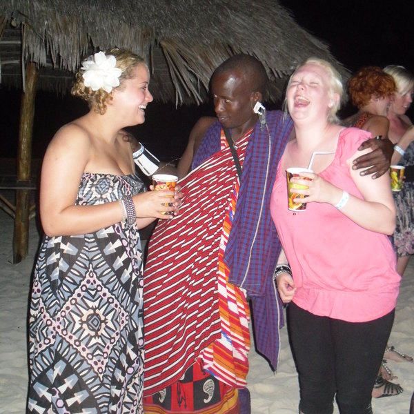 Rachael's Review of her Nursing Elective in Dar es Salaam