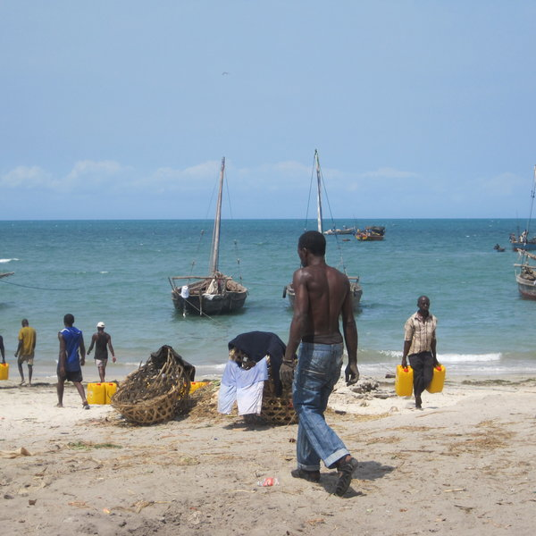 Alison's Review of her Medical Elective in Dar es Salaam