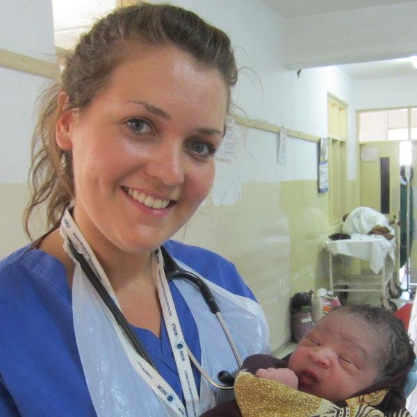 Rachel's Review of her Medical Internship in Dar es Salaam