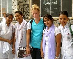 Nursing Electives, Nepal (Pokhara)