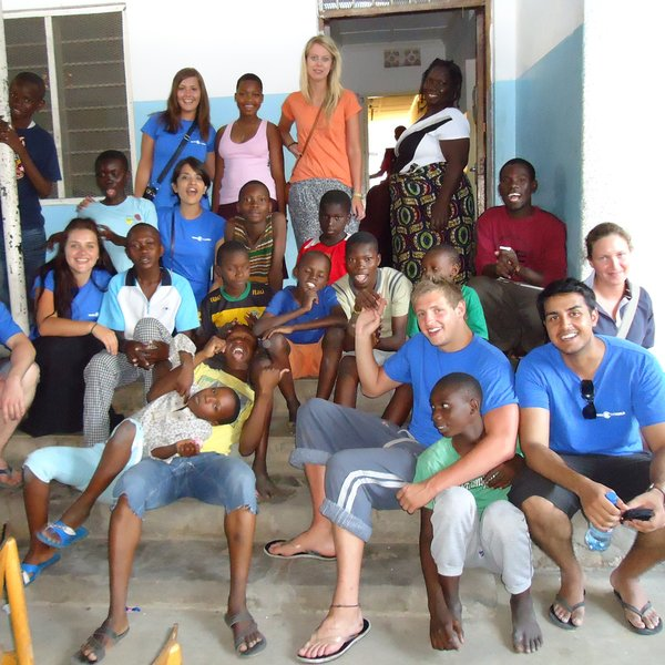 Joanna's Review of her Nursing Elective in Dar es Salaam