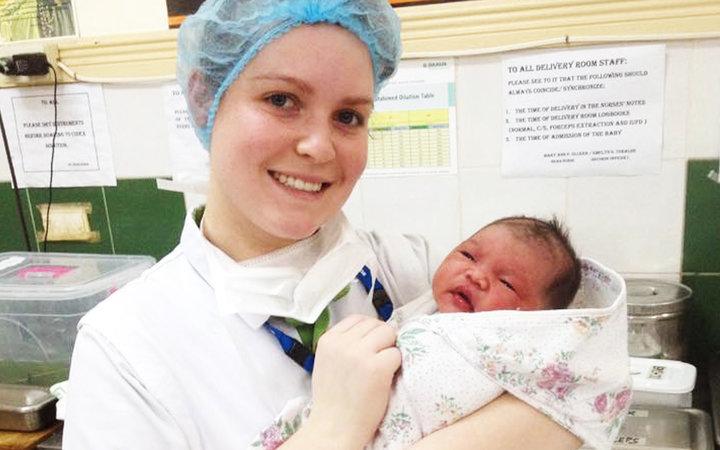 Midwifery in Dumaguete