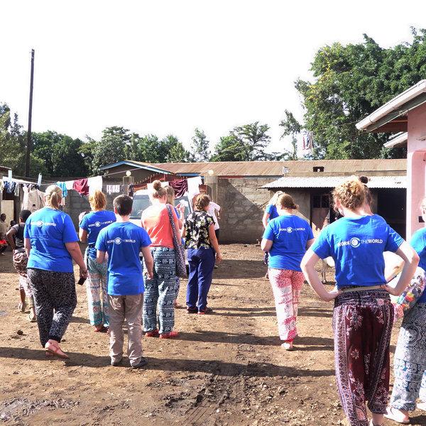 Sarah's Review of her Nursing Elective in Dar es Salaam