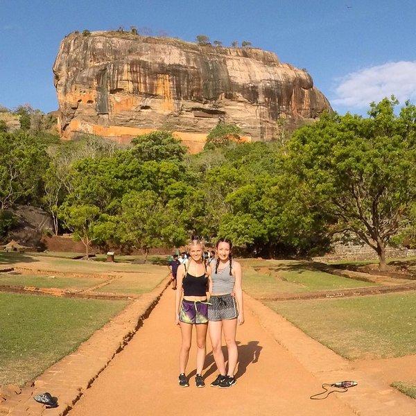 Social Media - Georgina Clarke - Medicine - Anuradhapura