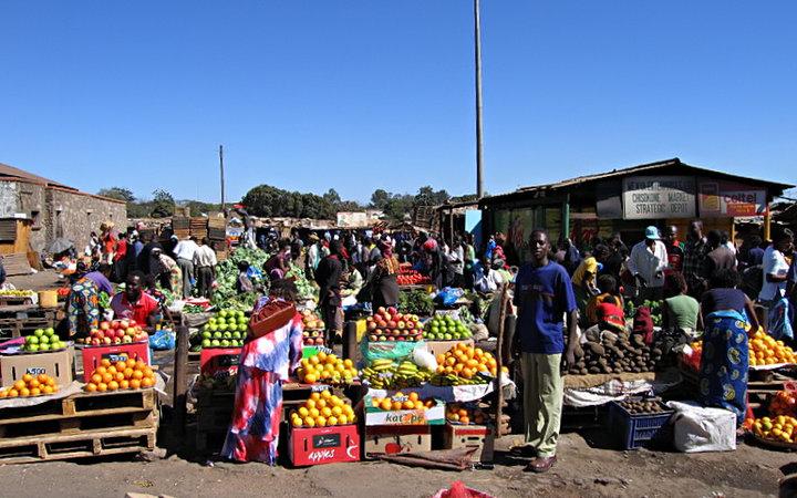 Zambia, Lusaka