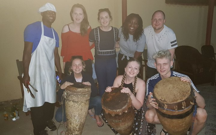 Oyewole, Oluwadara