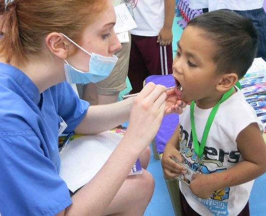 Dentistry Electives in Indonesia