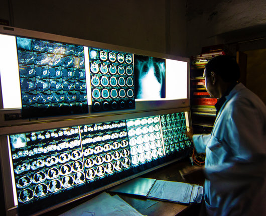 Radiography Electives in Vietnam