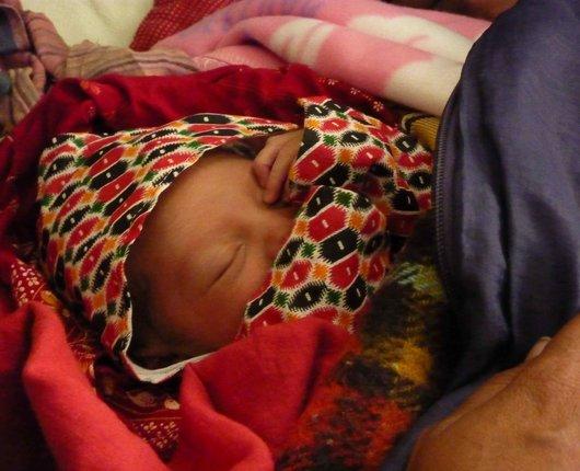 Midwifery Placement, Nepal (Pokhara)