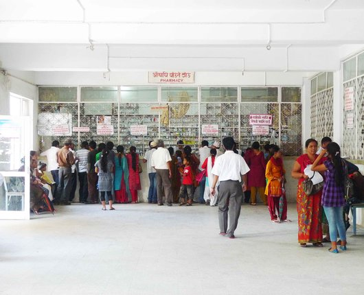 Pharmacy Electives, Nepal (Pokhara)