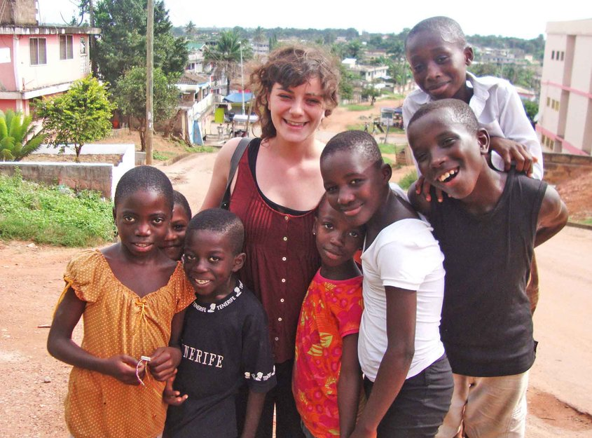 Medical Electives in Zambia