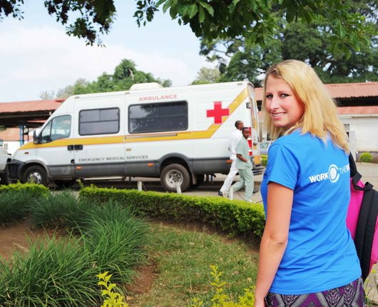 Paramedic Science Electives in Zambia