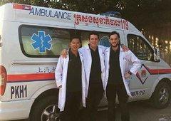 Paramedicine Internships Abroad